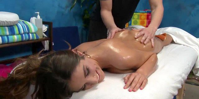 Massage with happy ending 05