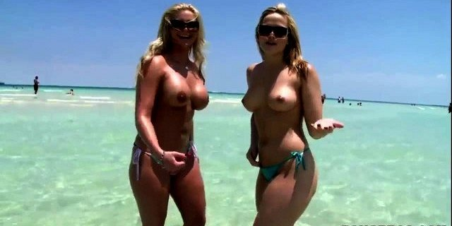 Ass Parade with Alexis Texas and Phoenix Marie