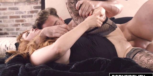 Lovely casting babes enjoy the threesome