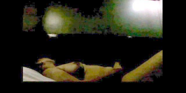 asian babe in exclusive for girls private massage room