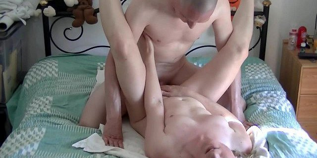 Shiny & Slimy With Anal and Deep Throat