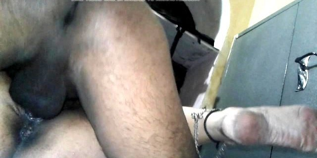 Indian wife fucking with condom