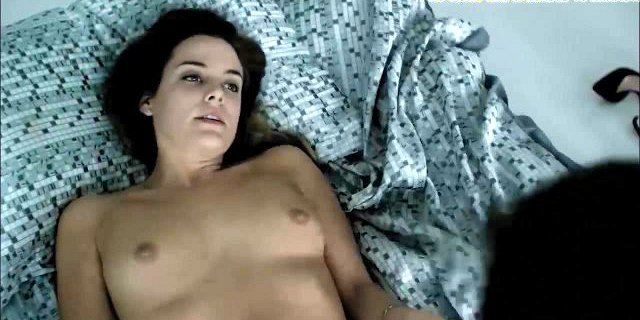 Riley Keough In The Girlfriend Experience ScandalPlanet.Com