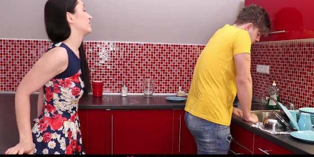 Karups - Angry Wife Fucked In Make Up Sex