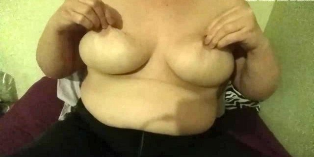 More titty and nipple play