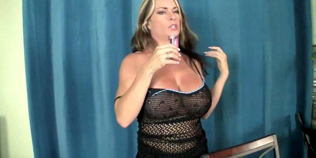 Drinking at Clips4sale.com
