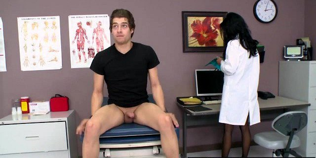 Brazzers - Doctor Adventures - Take Up Thy Stethoscope And F