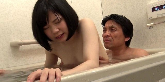 Dirty Stepfather and Daughter