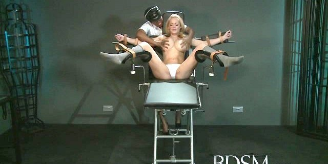 BDSM XXX Innocent subs are slapped up tied up and fucked up