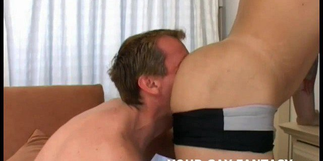 I can tell you really want to get fucked in the ass