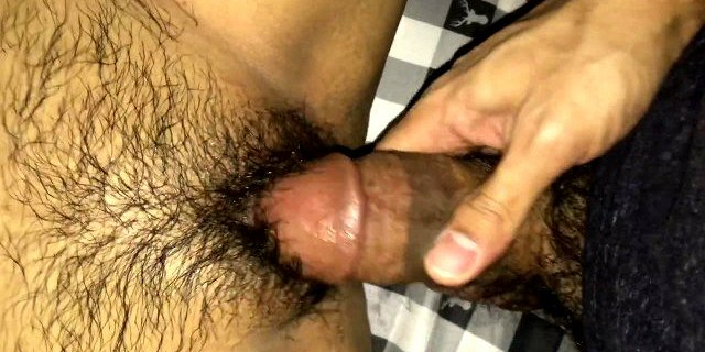 Sex with Asian Wife