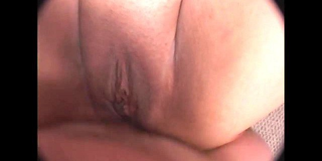 Mexican Granny Is My Anal Slave