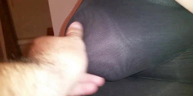 poping out the wifes sexy heavy big tit & nipple