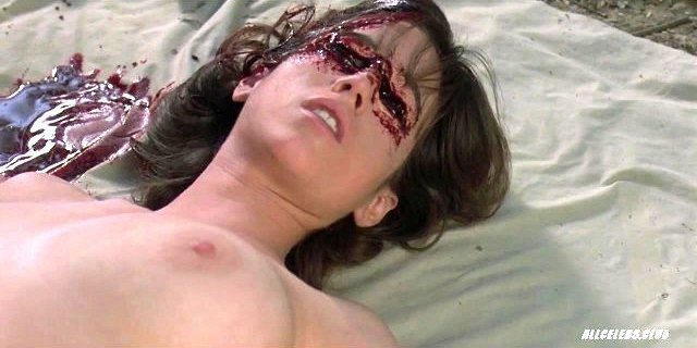 Debi Sue Voorhees in Friday the 13th: A New Beginning