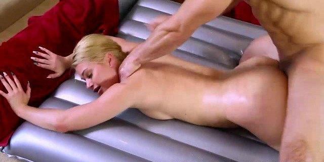 Abby Cross gets her warm moist cunt fucked deep and hard