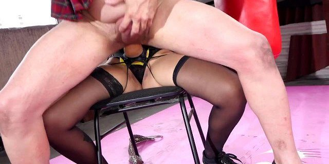Accept Your Sissyness