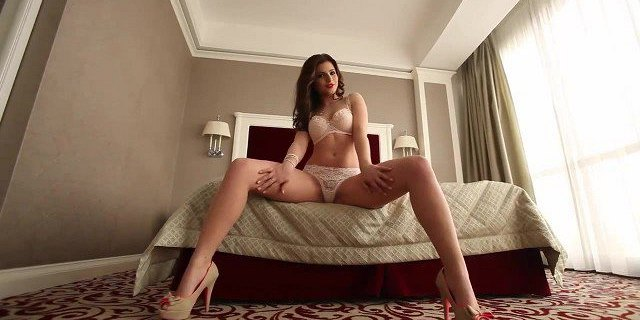 Hottest camgirl ever seen ? awesome teasing