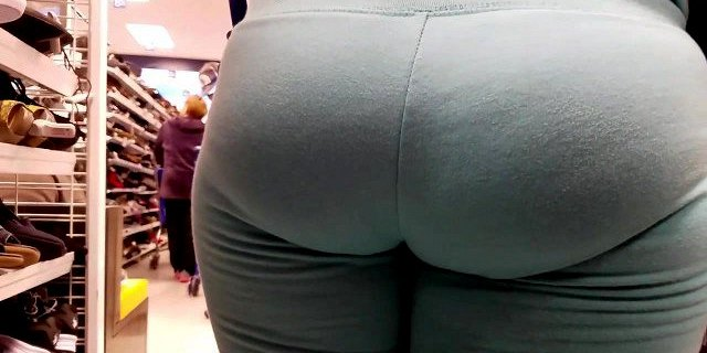 Mexican milf up close