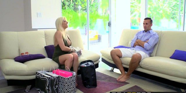 Brazzers - Real Wife Stories - Rachel Ro and Keiran Lee - Wi