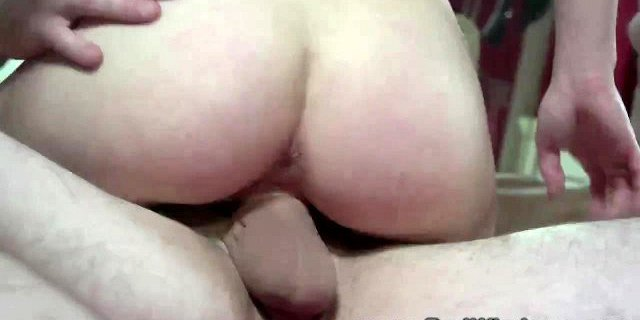 Real euro hooker fucked after sucking dock