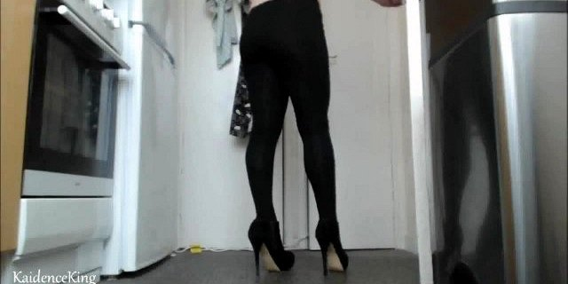 Stomping category at clips4sale.com