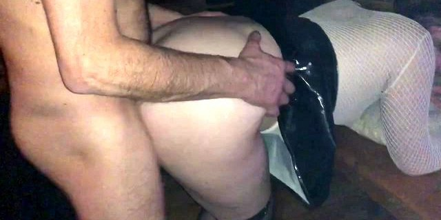 Wife fuck old man 18