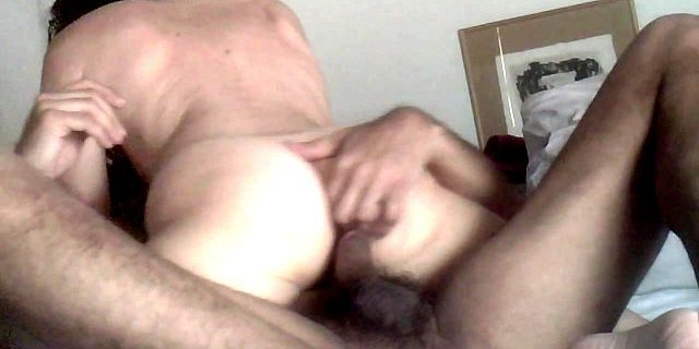 Skinny Milf learning how to take in the Ass and enjoy