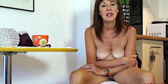 Compilation of 60 Year Old Georgie from AllOver30.com