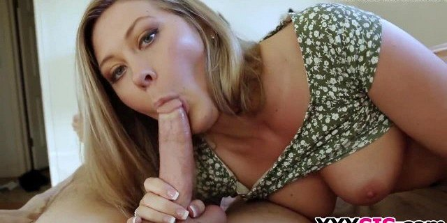 PAWG stepsis Addison Lee gets fucked