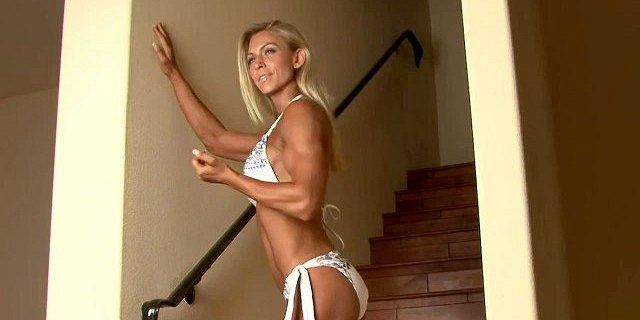 Fitness calender preview