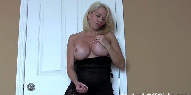 You need to be punished for being so naughty JOI