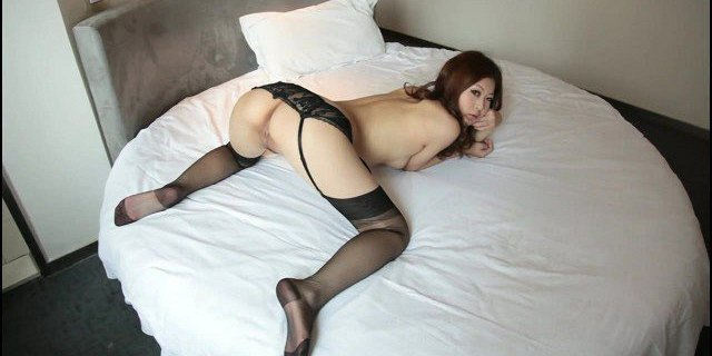 Young Chinese model 01