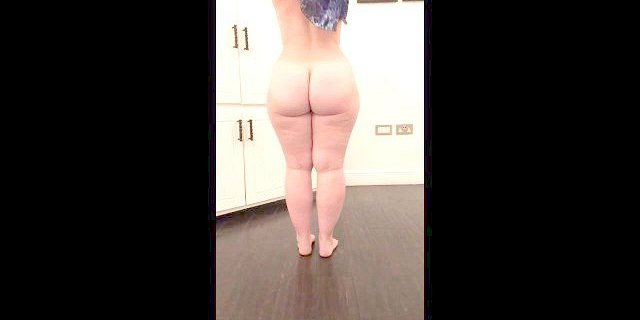 Dimple butt pawg