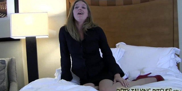 Take out your cock and jerk if for me JOI