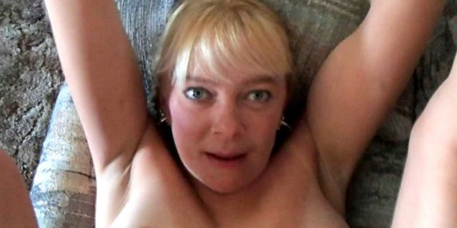 Ashley40Hot Getting it on the Couch