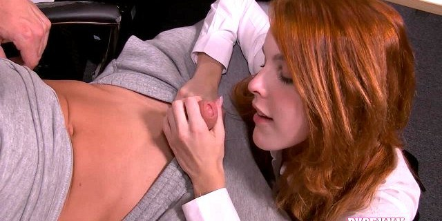 PURE XXX FILMS Arrested and fucked for public indecency