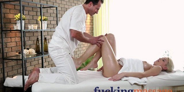 Massage Rooms Soft skinned beauty