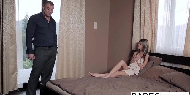 Babes - Antonio Ross and Gina Gerson - The Way We Feel
