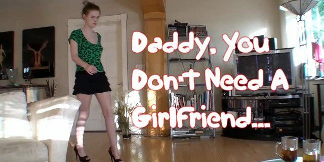 Daddy, You Don