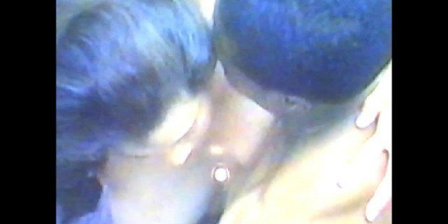 Mexican mature cheats oh husband with BBC co-worker at work.