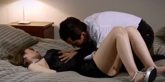 Yuria delights with a heavy cock for her - More at 69avs.com