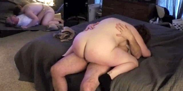 27 year old wife fucks her sugar daddy and gets a bellyfull