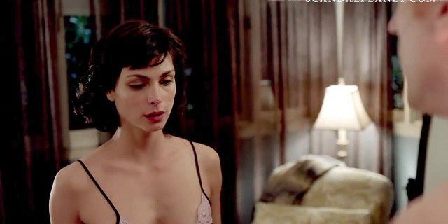 Morena Baccarin Sex While Crying