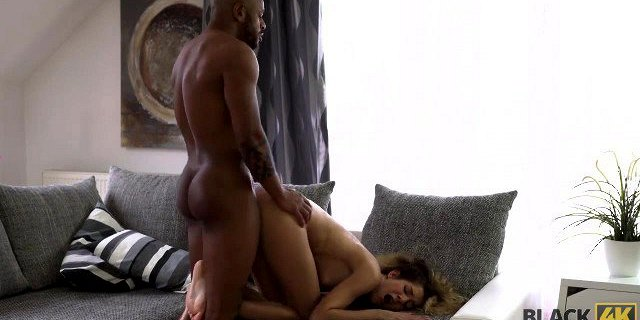 BLACK4K. Cheating on husband with BBC