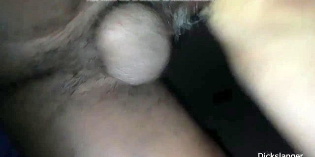 BBW Asshole Pounded By BBC And Cum Explosion Deep In Her Ass